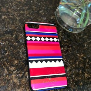 Kate Spade-iphone 6-6s case
